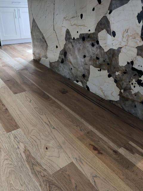 Mollicas Hardwoods Flooring pictures kitchen